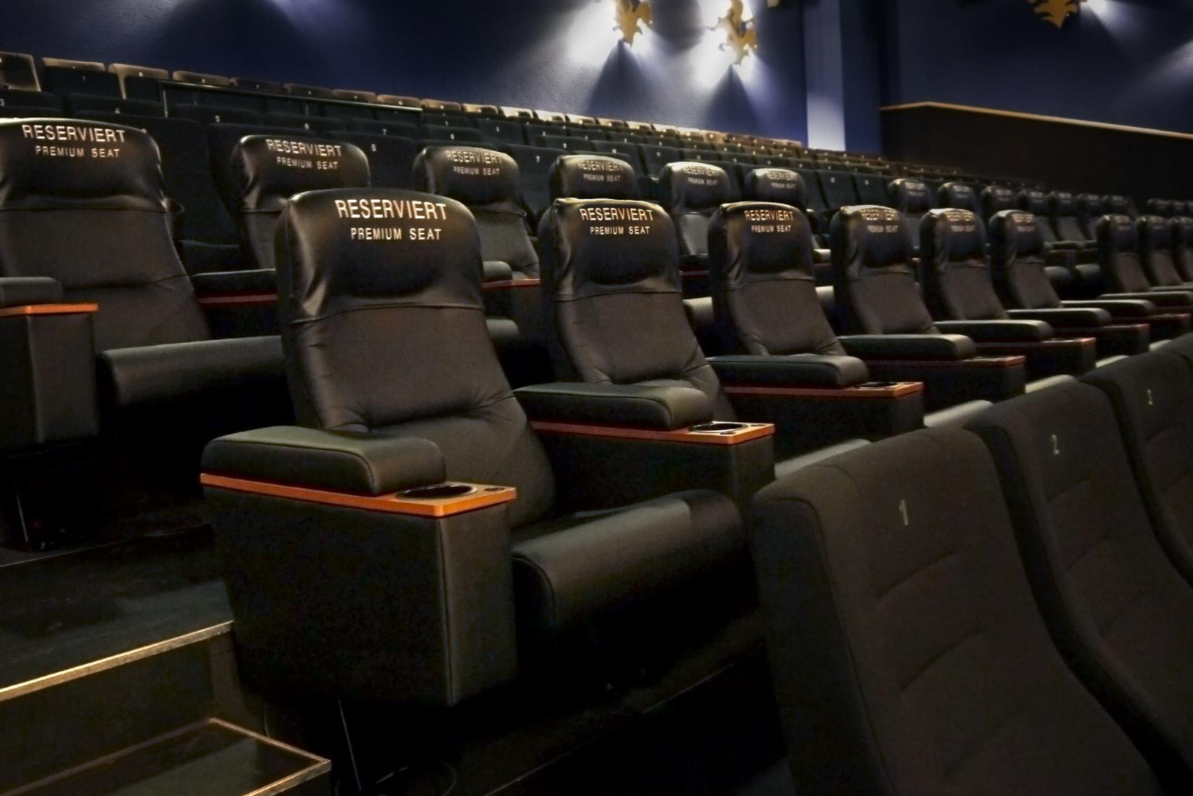 news und veranstaltung extra komfort mit premium seats. Black Bedroom Furniture Sets. Home Design Ideas