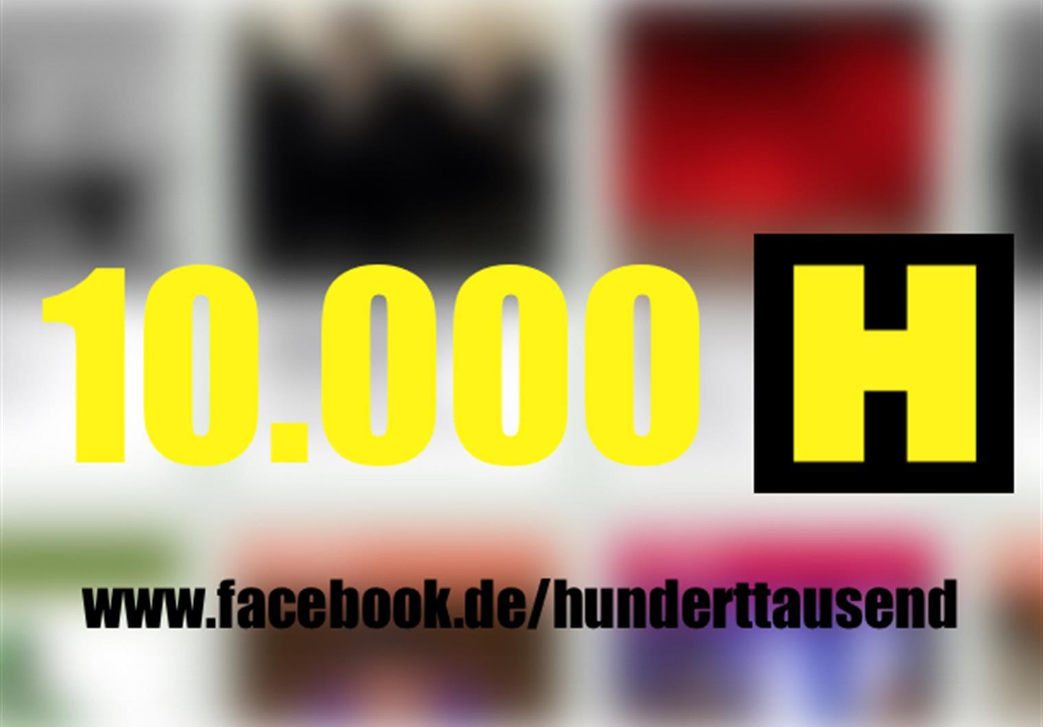 hunderttausend trier